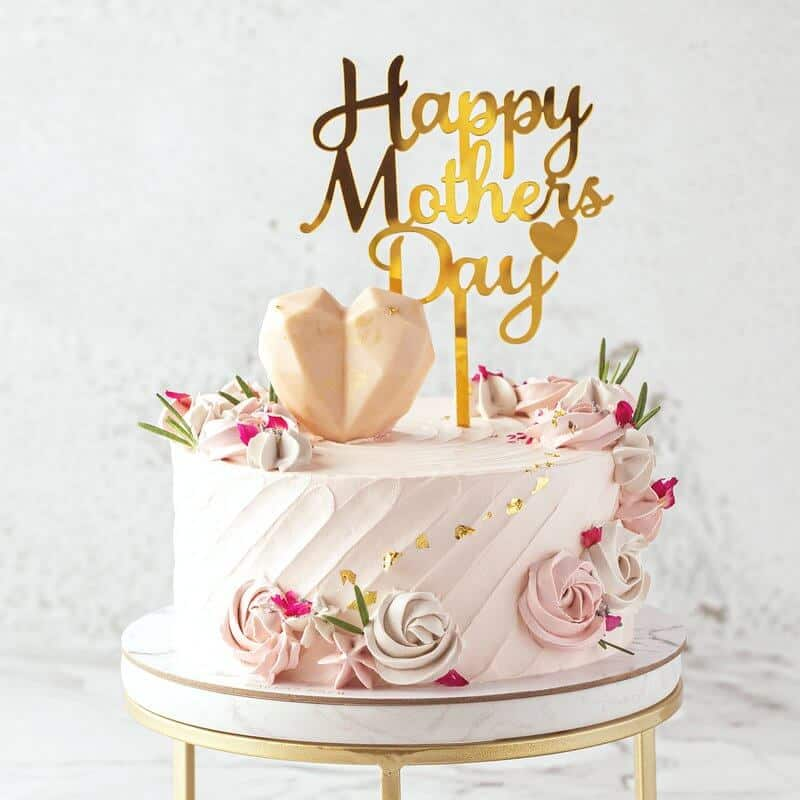 best mother's day gift singapore_Baker's Brew: Mother's Day Gift Set