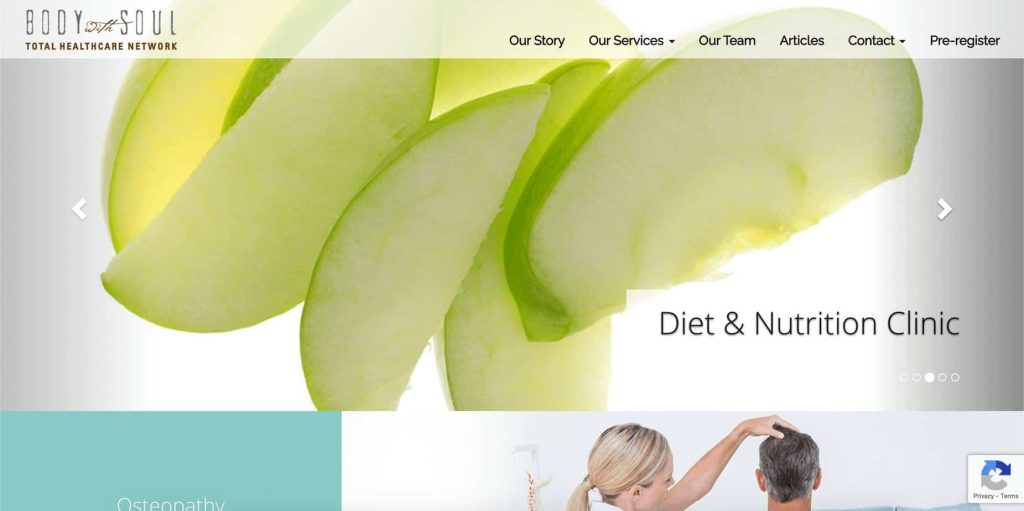 best nutritionist in singapore_body with soul