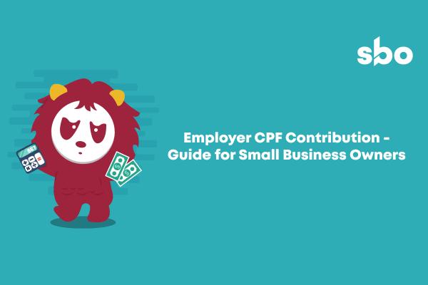employer cpf contribution