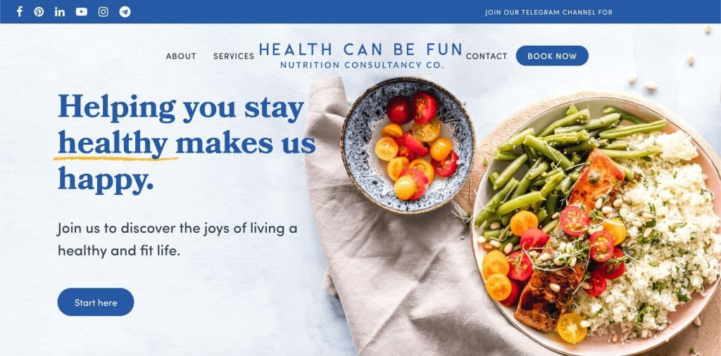 best nutritionist in singapore_health can be fun