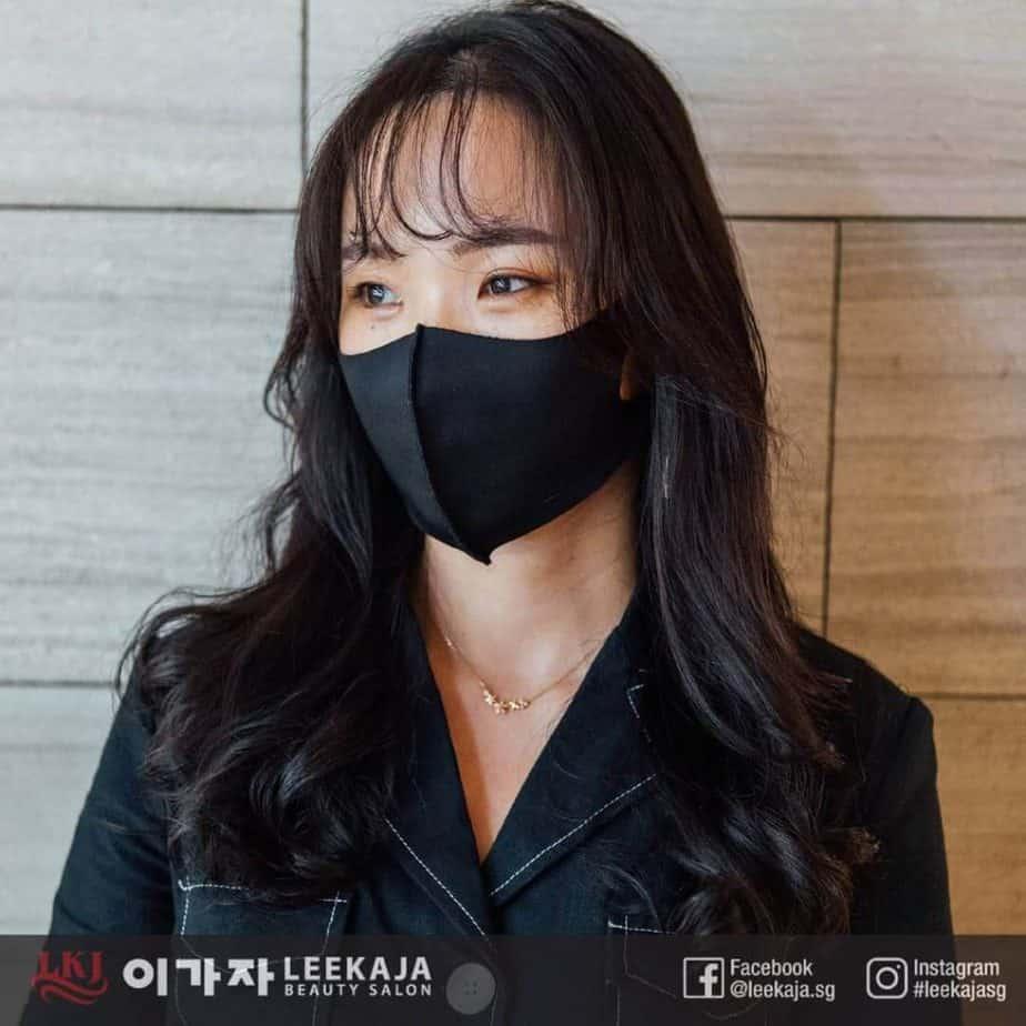 best korean hair salon singapore_leekaja beauty salon