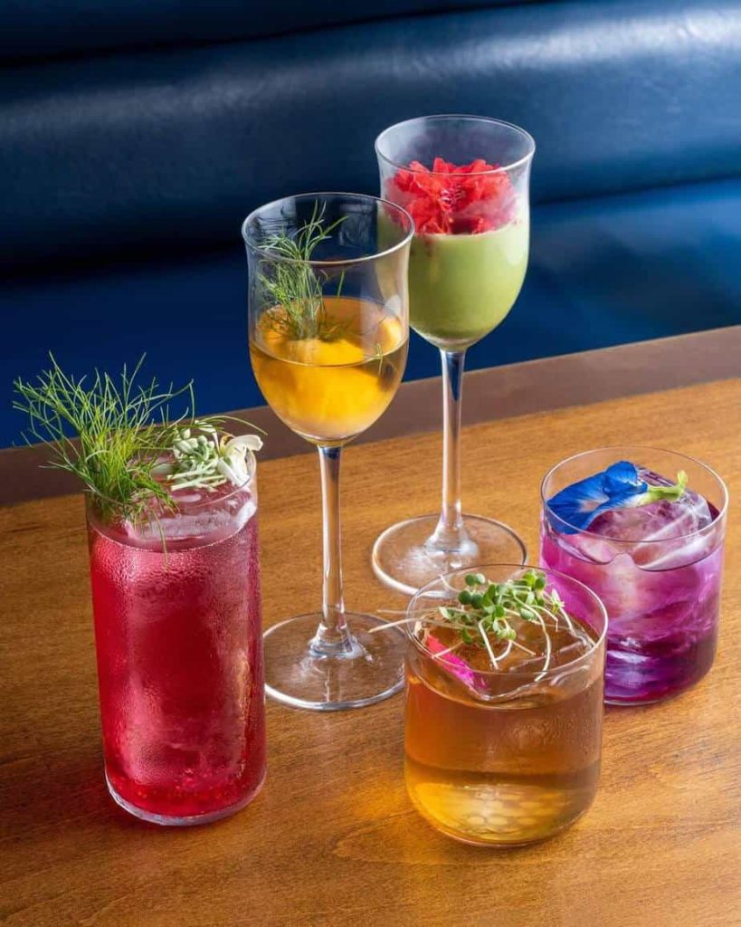 best cocktail bars in singapore_native bar