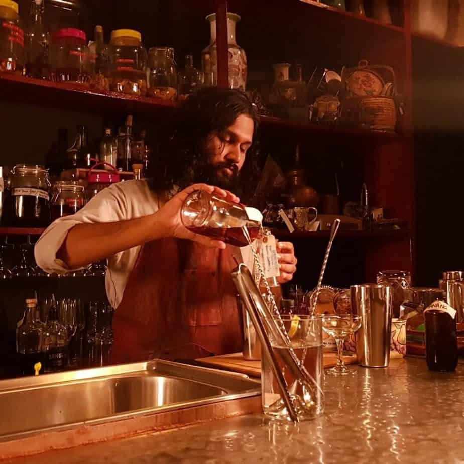 best cocktail bars in singapore_oriental elixir