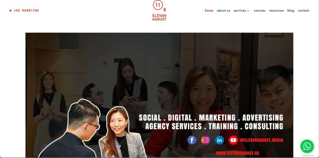 best email marketing in Singapore_yvonne