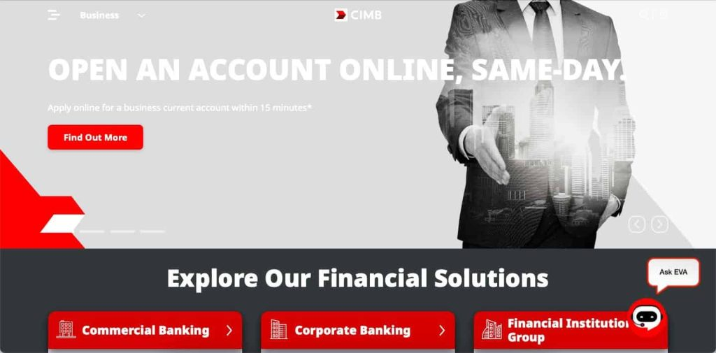 best business account in Singapore_yvonne