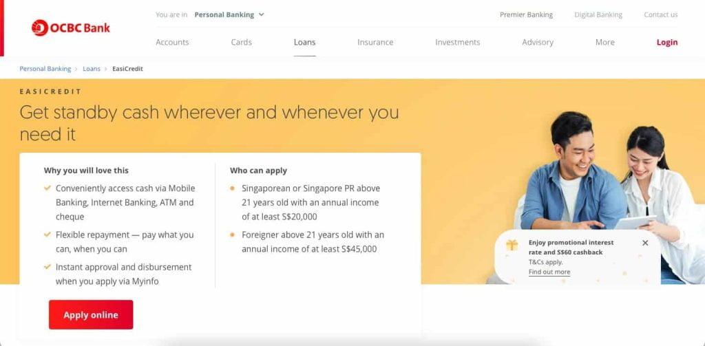 best renovation loans in Singapore_yvonne