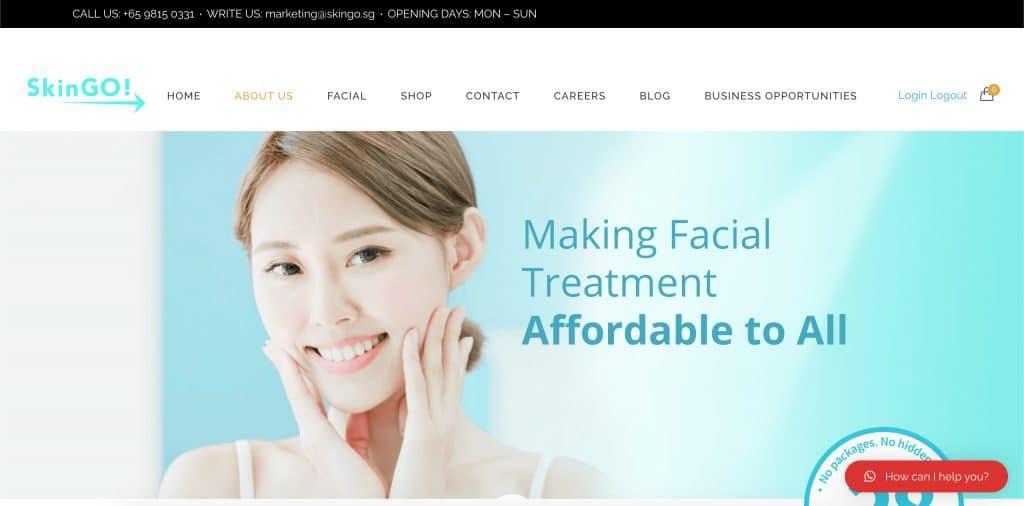 best pigmentation treatment singapore_skingo!