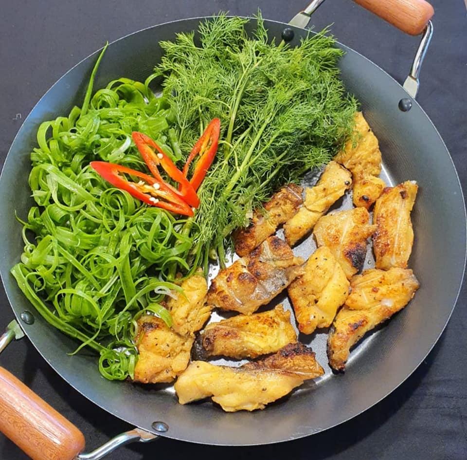 best vietnamese food in singapore_Ăn Là Ghiền - Lẩu Nướng Tự Chọn