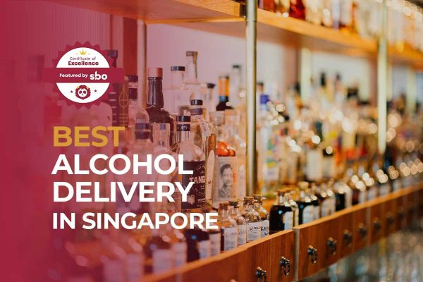 best alcohol delivery in singapore