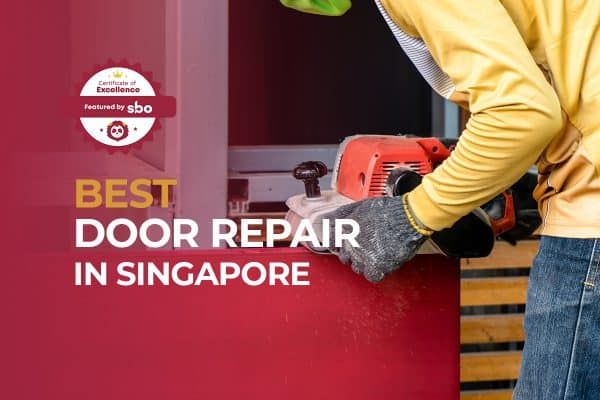 featured image_best door repair in singapore