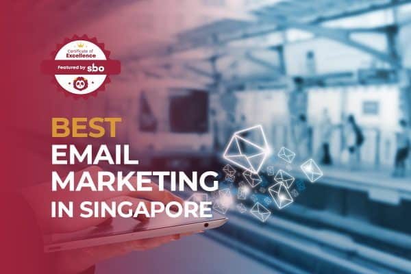 best email marketing in singapore