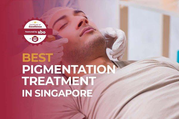 best pigmentation treatment in singapore