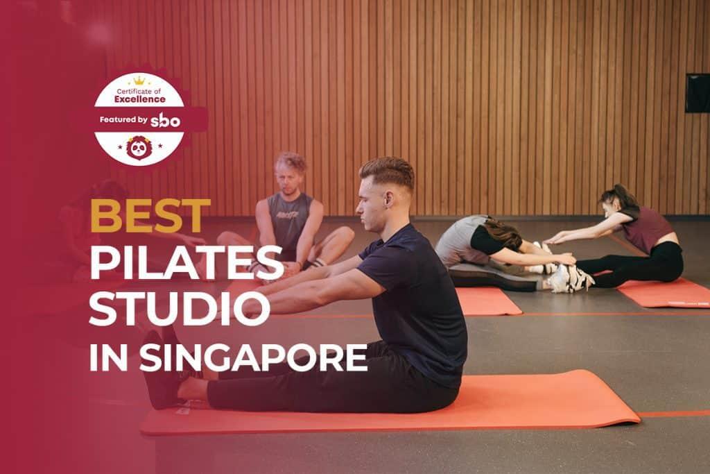 best pilates studio in singapore