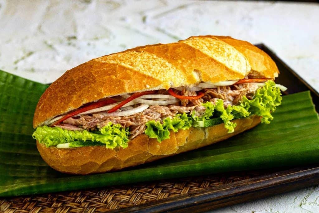 best vietnamese food in singapore_233 banh mi