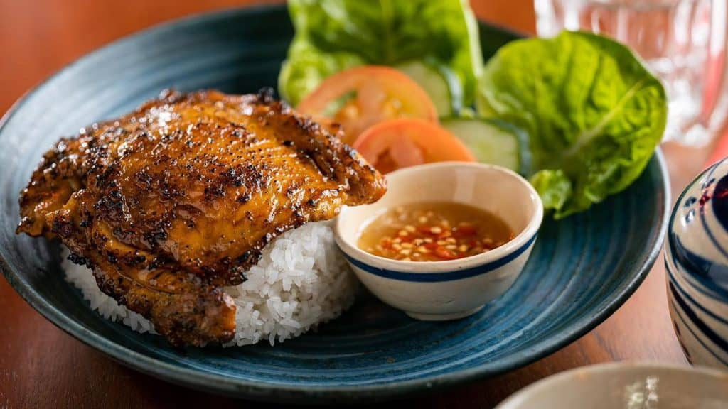 best vietnamese food in singapore_MỘC cottage