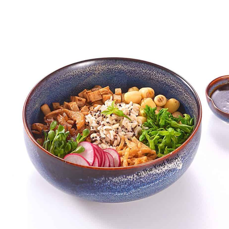 best vietnamese food in singapore_the kind bowl