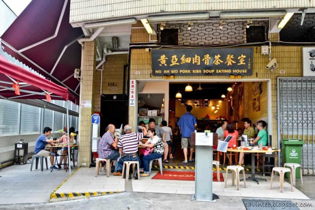 10 best bak kut teh in singapore