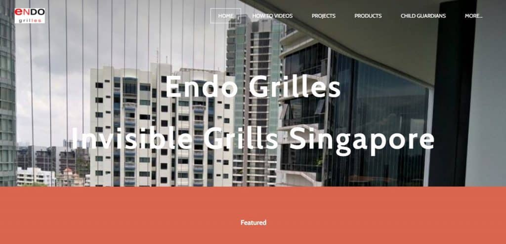 10 best window grills in singapore