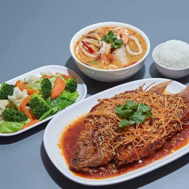 best thai restaurant in singapore_jai thai