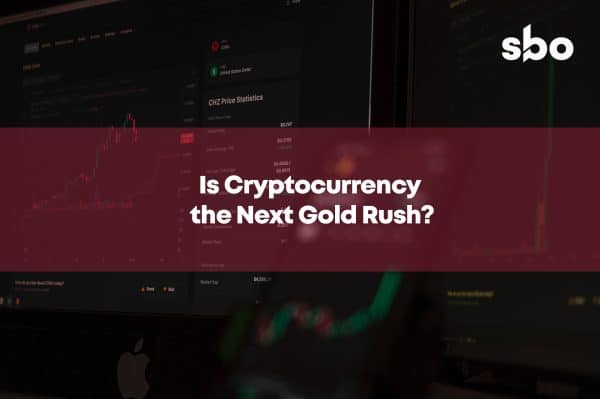 featured image_is cryptocurrency the next gold rush