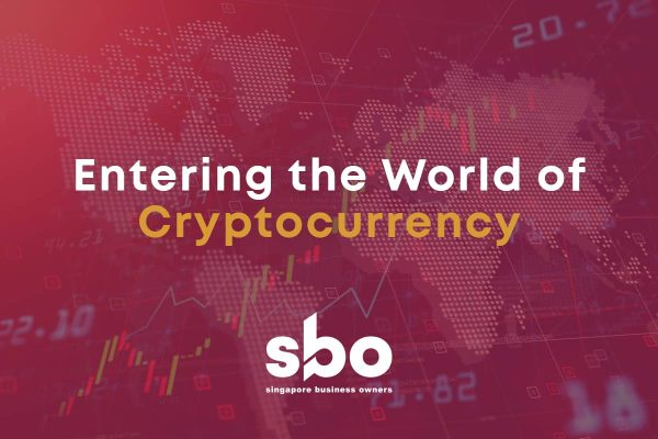 featured image_entering the world of cryptocurrency