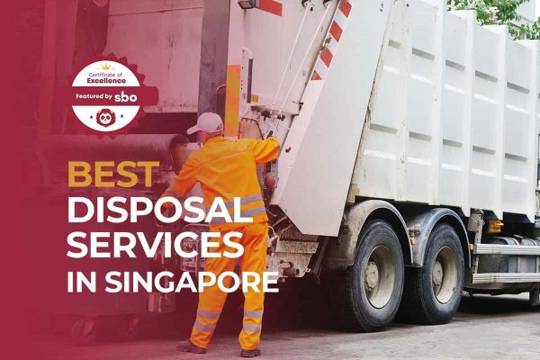 best disposal services in singapore