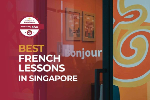 best french lessons in singapore