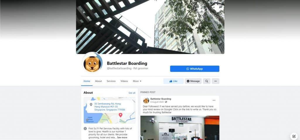 best pet sitter in singapore_battlestar boarding