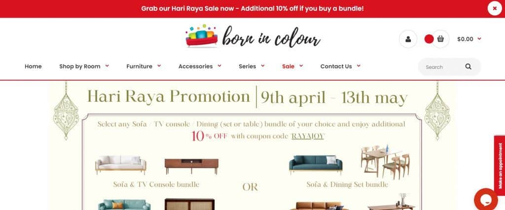 best places to buy home decor in singapore_born in colour