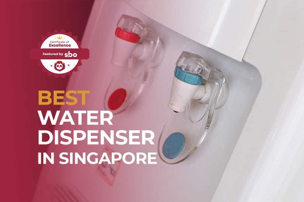featured image_best water dispenser in singapore
