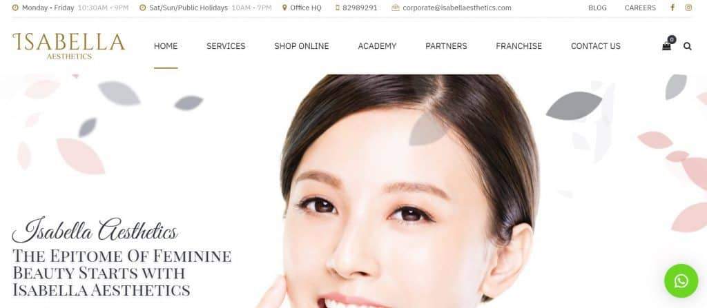best eyebrow embroidery in singapore_isabella aesthetics