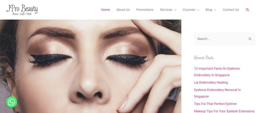 best eyebrow embroidery in singapore_jpro beauty