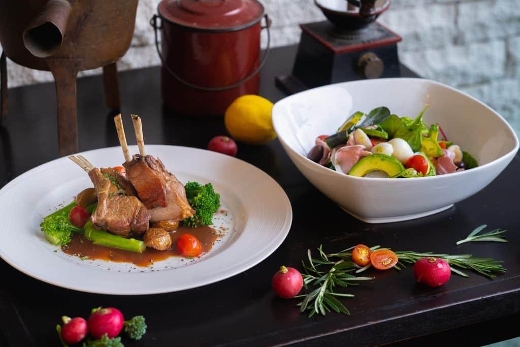 best affordable italian restaurant in singapore_la nonna