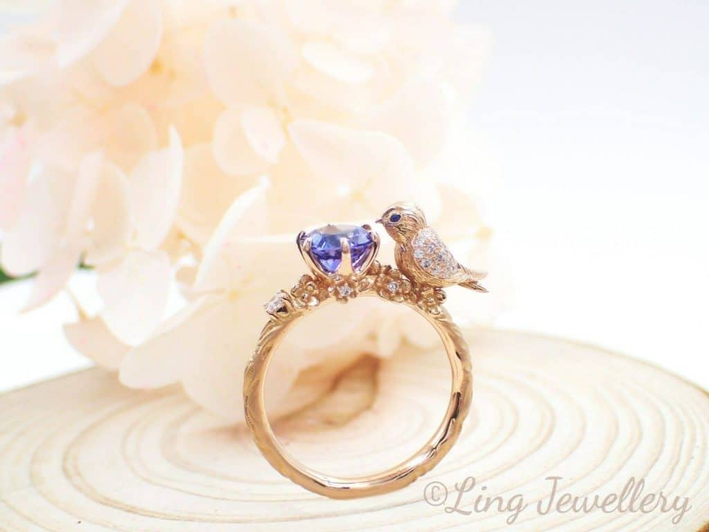 best jewellery shop in singapore_ling jewellery