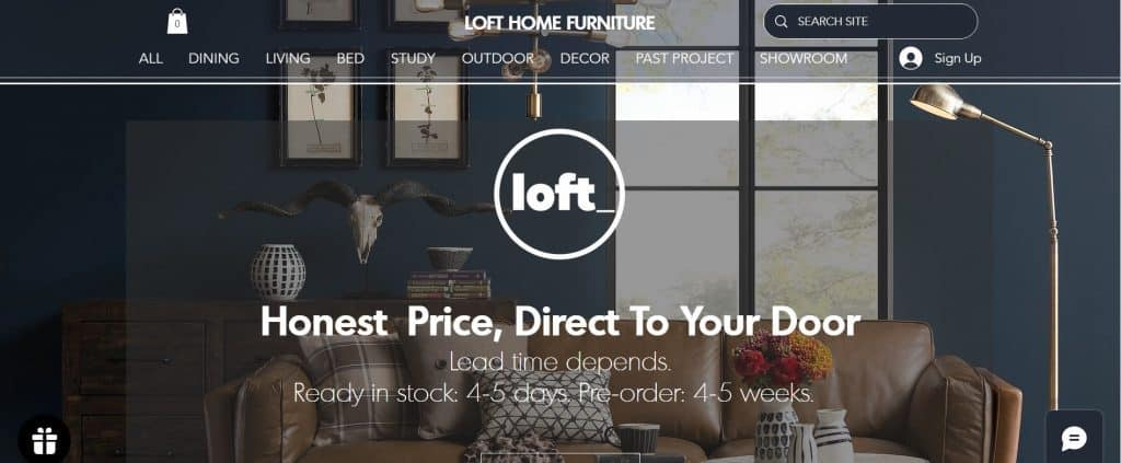 best places to buy home decor in singapore_home loft furniture