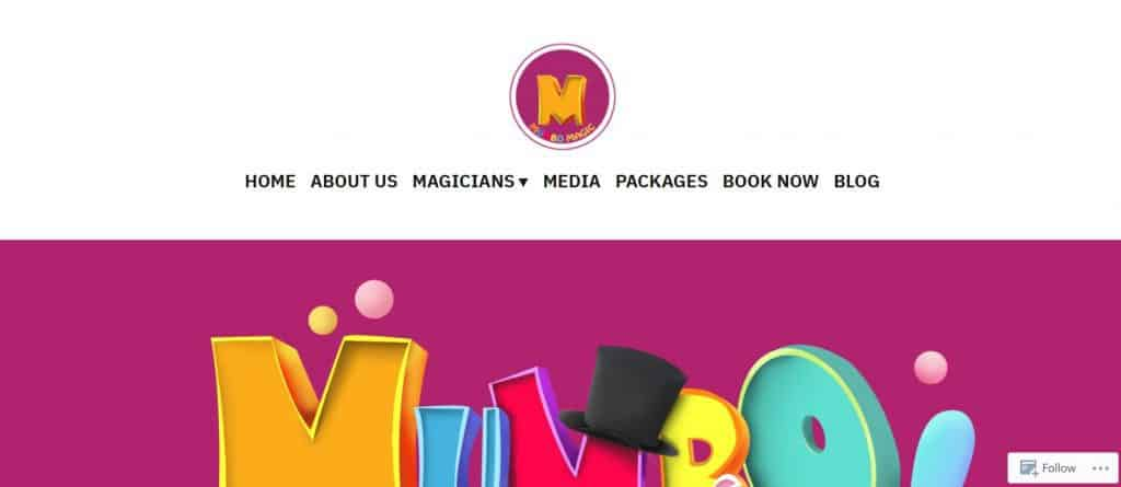 best magician in singapore_mumbo magic