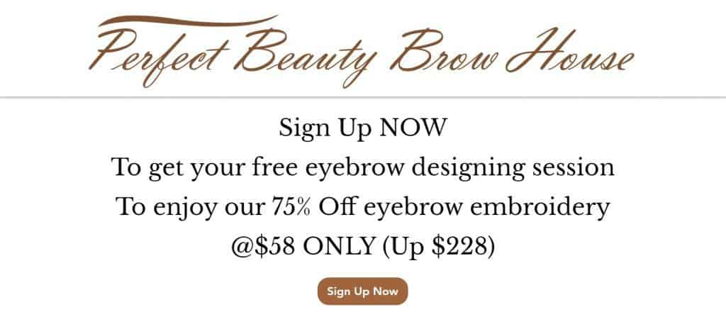 best eyebrow embroidery in singapore_perfect beauty brow house