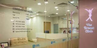 10 Best Breast Specialist in Singapore