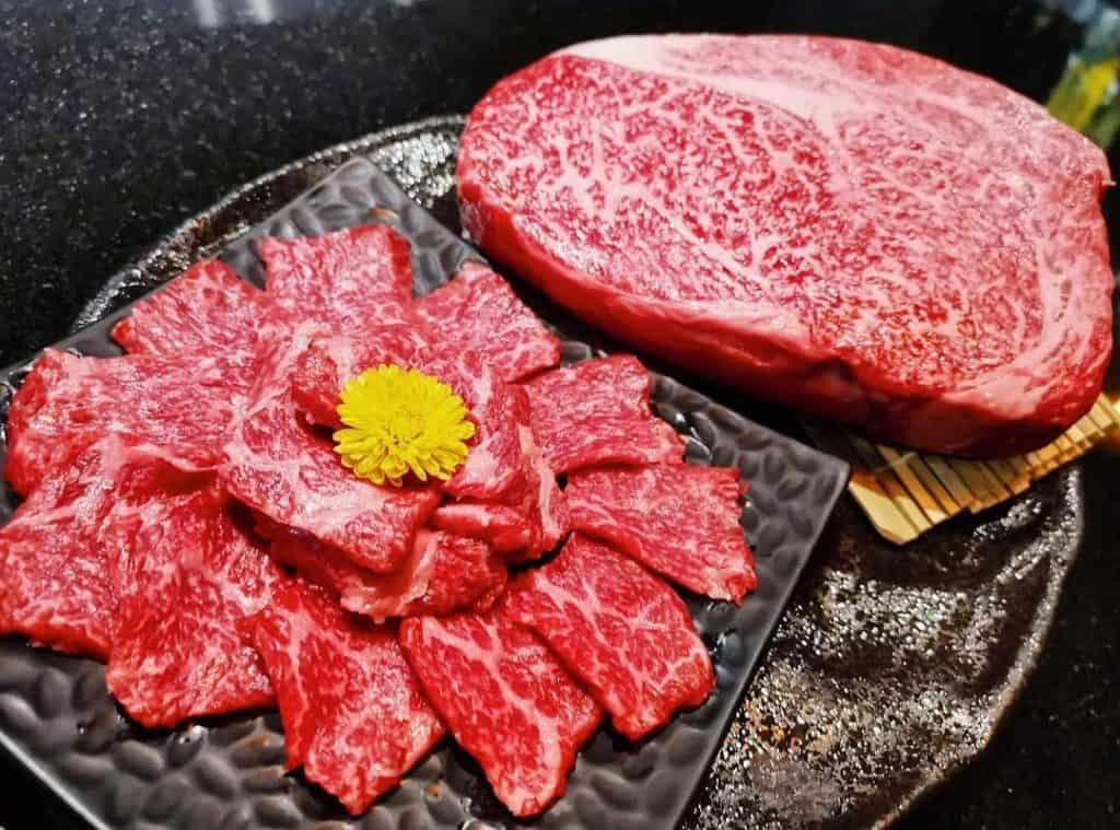 best steak in singapore_yen yakiniku