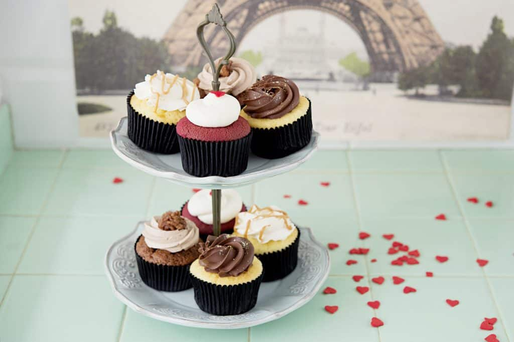 10 best cupcake delivery in singapore