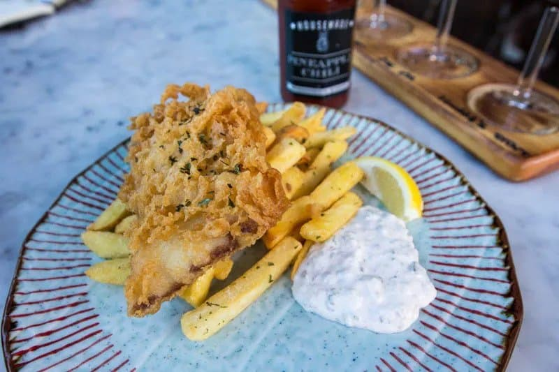 10 best fish and chips in singapore