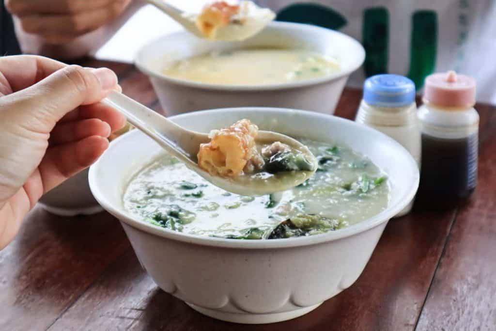 10 best porridge in singapore
