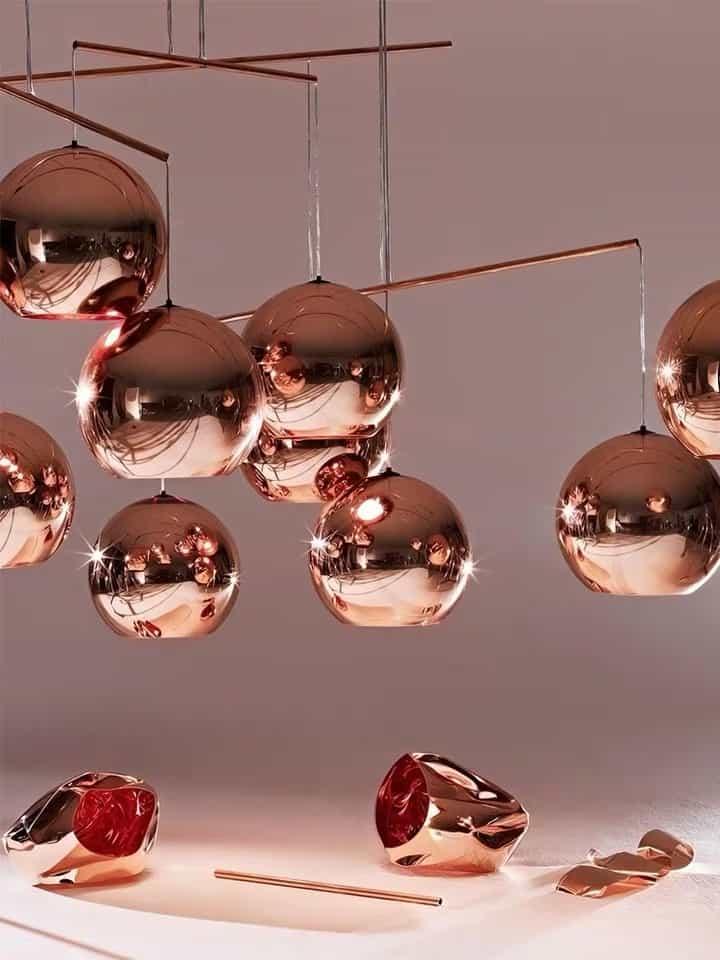 Best table lamp in Singapore (Luminous Decor & Lighting Pte Ltd)