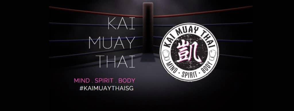 best muay thai gym in singapore_kai muay thai