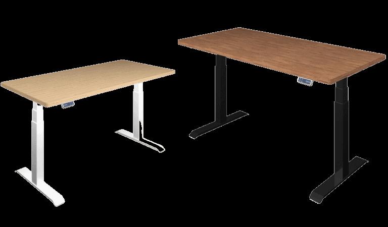 Best Standing Desk in Singapore (Build Your Desks)