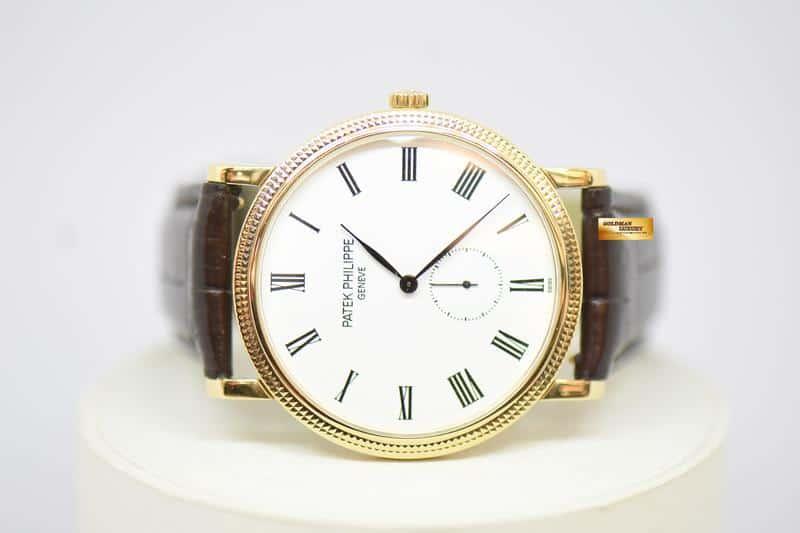 best vintage watch in singapore_goldman luxury