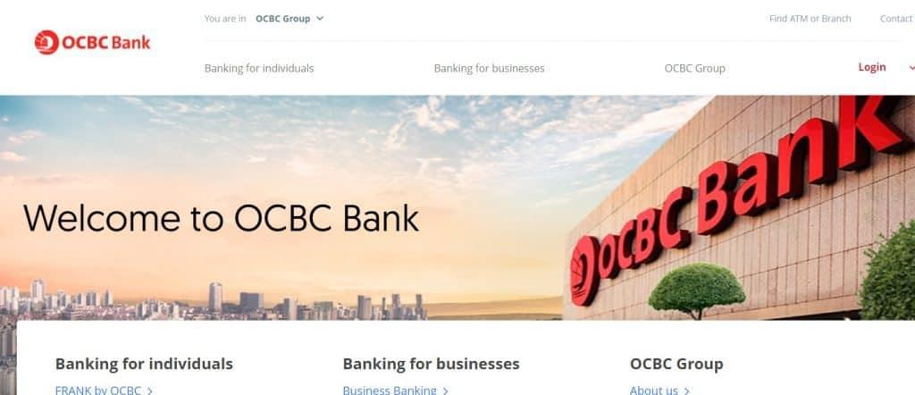 OCBC Education Loan in Singapore