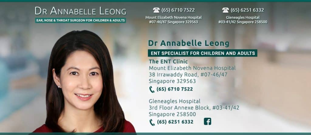 best clinics for allergy test in singapore_dr annabelle leong
