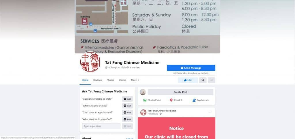 best acupuncture in singapore_tat fong chinese medicine