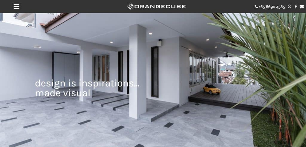 This image has an empty alt attribute; its file name is best-condo-interior-design-in-singapore_the-orange-cube-1024x494.jpg